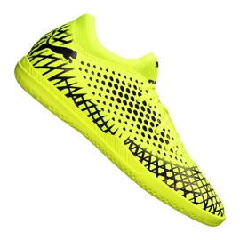 Puma Future 4.4 It M 105691-03 nogometne čizme žuti žuti