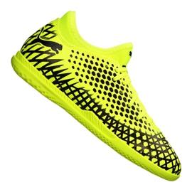 Puma Future 4.4 It Jr 105700-03 nogometne čizme žuti žuti