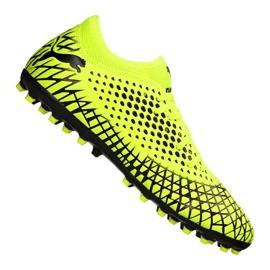 Puma Future 4.4 Mg M 105689-03 nogometne čizme žuti žuti