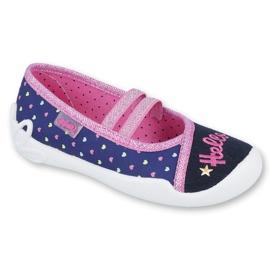 Dječje cipele Befado 116X255