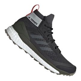 Crna Cipele Adidas Terrex Free Hiker M D98046