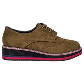 Vices Maslinove cipele