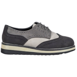 Siva cipele VICES
