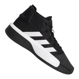 Cipele Adidas Pro Adversary 2019 K Jr BB9123 crna crna