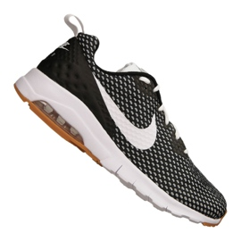 Crna Cipele Nike Air Max Motion Lw M 844836-013