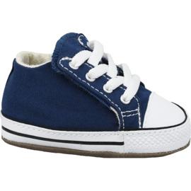 Converse Chuck Taylor All Star Cribster Jr 865158C cipele mornarica
