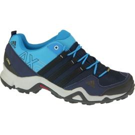 Cipele Adidas Terrex Ax2 Gtx M M29434 mornarica