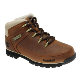 Timberland Euro Sprint Hiker M A121K zimske cipele smeđ