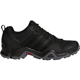 Cipele Adidas Terrex AX2R M CM7725 crna