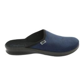 Muške cipele Befado pu 548M019 mornarica