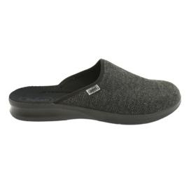 Muške cipele Befado pu 548M022 siva