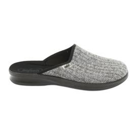 Muške cipele Befado pu 548M023 siva