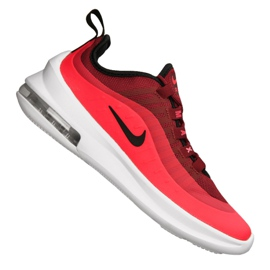 Crvena Cipele Nike Jr Air Max Axis (GS) Jr AH5222-602