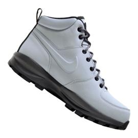 Siva Cipele Nike Manoa Leather M 454350-004
