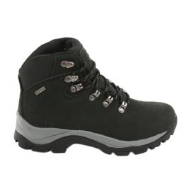 Crna Atletico 57089 Trekking cipele
