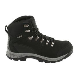 Crna Atletico 66176 Trekking cipele