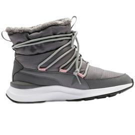 Puma Adela zimska cipela W 369862 03 cipele siva