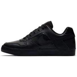 Nike Sb Delta Force Vulkanizirane cipele M 942237-002 crna