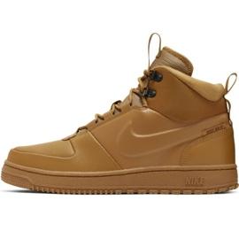 Nike Path Winter M BQ4223-700 cipele smeđ