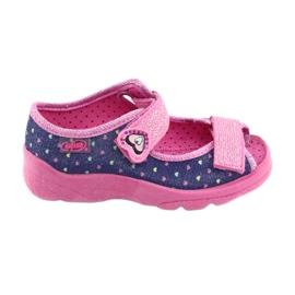 Dječje cipele Befado 969X143