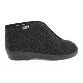Befado ženske cipele pu 041D052 smeđ