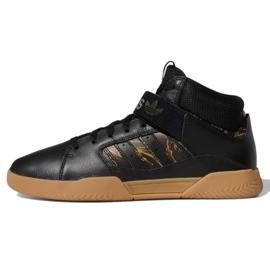 Cipele Adidas Originals Vrx Mid M EE8315 crna