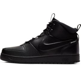 Cipele Nike Path Winter M BQ4223-001 crna