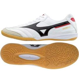 Mizuno Morelia In M cipele za unutarnju upotrebu Q1GA170009 bijela bijela