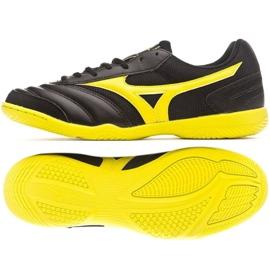 Mizuno Morelia Sala Club In M Q1GA190345 cipele u zatvorenom crna crna