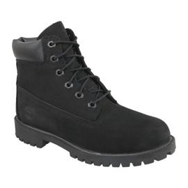 Timberland 6 in Premium Boot W 12907 zimske čizme crna