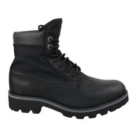 Timberland Raw Tribe Boot M A283 zimske cipele crna