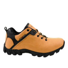 Žute trekking cipele 2019B