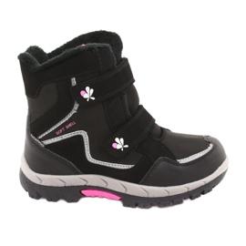 American Club Američke cipele s membranom HL26