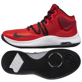 Cipele Nike Air Versitile Iv M AT1199-600 crvena crvena