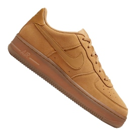 Nike Air Force 1 LV8 3 Jr BQ5485-700 cipele smeđ