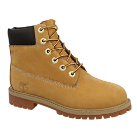 Timberland 6 In Premium Wp Boot Jr 12909 cipele žuti