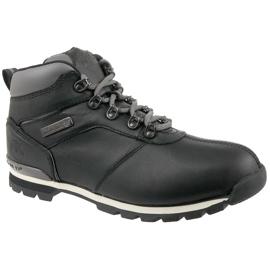 Timberland Euro Hiker Lth M 6669A cipele crna