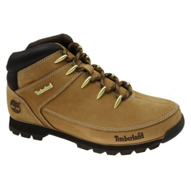 Timberland Euro Sprint Hiker M A122I zimske cipele smeđ
