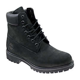 Timberland Premium 6 inčni M 10073 cipele crna