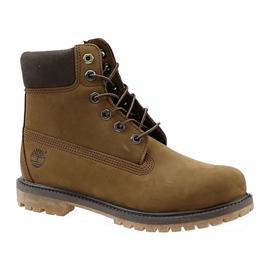 Timberland 6 Premium Boot Jr A19RI cipele smeđ