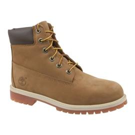 Timberland Premium 6 inčni W 14949 cipele smeđ