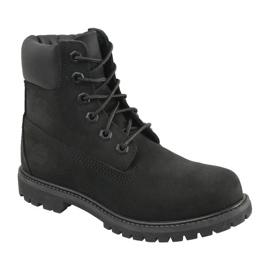 Timberland 6 Premium In Boot Jr 8658A cipele crna