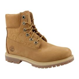 Timberland 6 u Premium Boot W A1K3N cipelama smeđ
