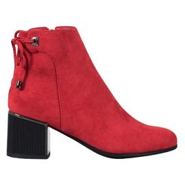 Goodin Crvene antilop čizme crvena