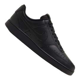Nike Court Vision Low M CD5463-002 cipele crna