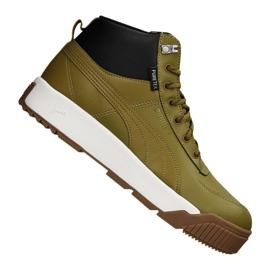 Cipele Puma Tarrenz Sb Puretex M 370552-02 zelena