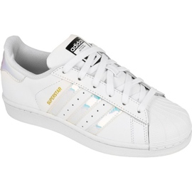Cipele Adidas Originals Superstar Jr AQ6278 bijela