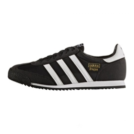 Cipele Adidas Originals Dragon Og Jr BB2487 crna