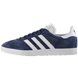 Cipele Adidas Originals Gazelle M BB5478 mornarica