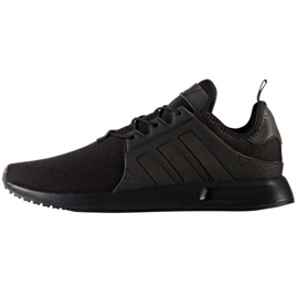 Cipele Adidas Originals X_PLR M BY9260 crna